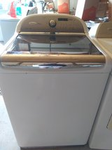 NICE WHIRLPOOL CABRIO WASHER in Fort Knox, Kentucky