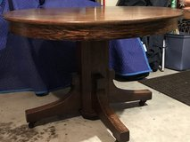 Dining table in Joliet, Illinois