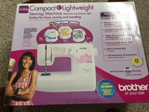 Brother LX-3125E Compact Lightweight Sewing Machine in Chicago, Illinois