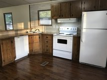 Rent OR Rent-To-Own in Rosepine: 2 Bed/2 Bath Mobile Home in Leesville, Louisiana