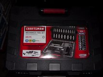 165 pc. toolset & 17 pc. screwdriver set & 50 pc. drill & drive set in Fort Knox, Kentucky