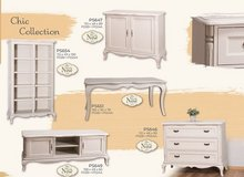 United Furniture - Chick Collection -Solid Wood - also Available in other colors in Wiesbaden, GE