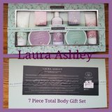 NEW! Laura Ashley Gift Collection in Fort Irwin, California