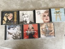 Madonna Cds in Bolingbrook, Illinois