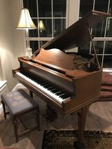 George Steck Baby Grand Piano in Conroe, Texas
