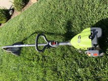 POULAN WEED TRIMMER (Weedtrimmer) (Weed Wacker) (Weedwacker) (Edger) in Travis AFB, California