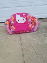 Hello Kitty Cat Sofa in Clarksville, Tennessee