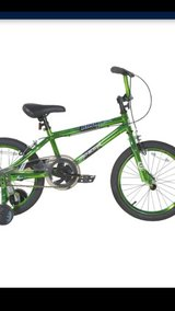 "(2) 18"" boy bikes in The Woodlands, Texas"