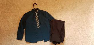 Boys Dress Outfit Size 7 in Naperville, Illinois