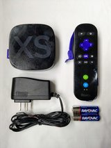 Price Drop: Roku 2 XS Model 3100X, Power Supply, & Remote in Fort Leonard Wood, Missouri