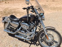 Sportster in Alamogordo, New Mexico