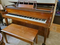 Starck Upright Piano in Westmont, Illinois