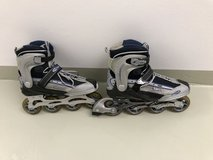Roller Blades, Mens size 11, Very Good Condition, Hardly Used in Wiesbaden, GE