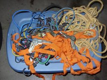 bungle cords and tie downs in Fort Knox, Kentucky