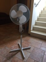 Oscilating Fan in Los Angeles, California