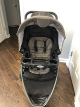 Graco Pace Stroller in Fort Benning, Georgia