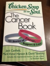Chicken Soup for the Soul The Cancer Book New in Fort Campbell, Kentucky