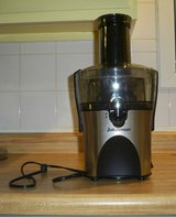 Juiceman Juicer *Reduced* in Aurora, Illinois