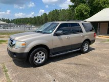 2007 Ford Expedition XLT in Leesville, Louisiana