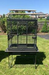 HQ Double Play Top Cage in Yorkville, Illinois