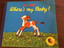Where's My Baby? in Naperville, Illinois