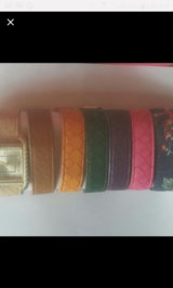 Watch Set with Changeable Bands in Beaufort, South Carolina