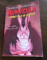 Bunnicula in Naperville, Illinois