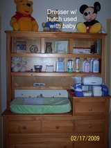 Baby/child Bedroom Set in Macon, Georgia