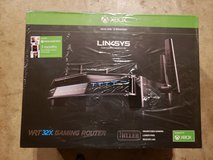 Linksys WRT 32X Gaming Router in Travis AFB, California