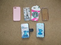 Iphone 5 back Covers and Cases in Lakenheath, UK