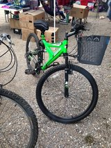"26"" BIKE new condition in Houston, Texas"