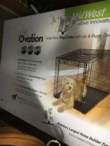 Ovation dog crate XL in Orland Park, Illinois
