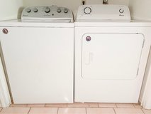 washer/dry set in Fort Leonard Wood, Missouri