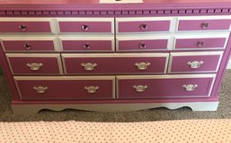 Dresser Pink in Bolingbrook, Illinois
