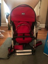 Chicco Child Baby Carrier/Outdoor Backpack--hiking, walking, travel in Hopkinsville, Kentucky