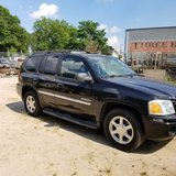 2006 GMC Envoy in Macon, Georgia