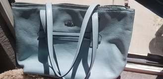coach tote bag in Fairfield, California