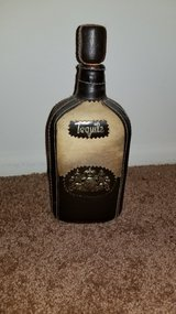 Vintage Collectible Tequilla Bottle in Elgin, Illinois
