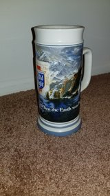 Old Style Collectible Beer Stein in Elgin, Illinois