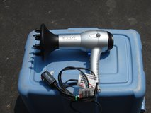 REVLON BLOW DRYER  OR DUAL CUURLING IRON in St. Charles, Illinois