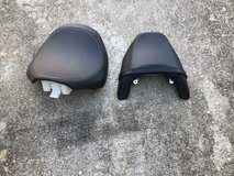 2013 Suzuki Boulevard M109R Factory Front and Back Seat in Fort Benning, Georgia