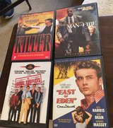 4 More DVDs in Aurora, Illinois