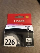 Canon Ink Printer Cartridge in Chicago, Illinois