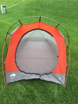 North Face Tent -- LIKE NEW! in Orland Park, Illinois