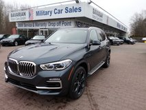 2019 BMW X5 Offroad Pkg in Ramstein, Germany