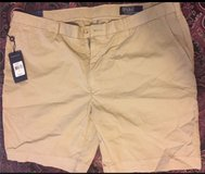 POLO BOATING KHAKIS SHORTS SZ-42 in Fort Riley, Kansas