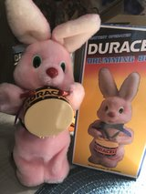 Duracell Drumming Bunny 1997 in Alamogordo, New Mexico