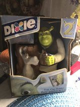 3 ounce cup holder Shrek 2 in Alamogordo, New Mexico