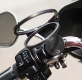 Motorcycle Drink Holder in Naperville, Illinois