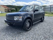 Range Rover Vogue AWD in Hohenfels, Germany